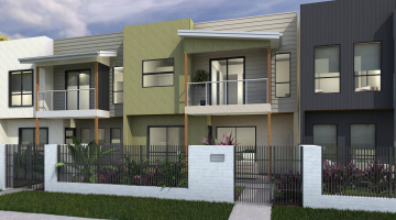 Queensland,Australia,4 Bedrooms Bedrooms,2 BathroomsBathrooms,Terrace,1394